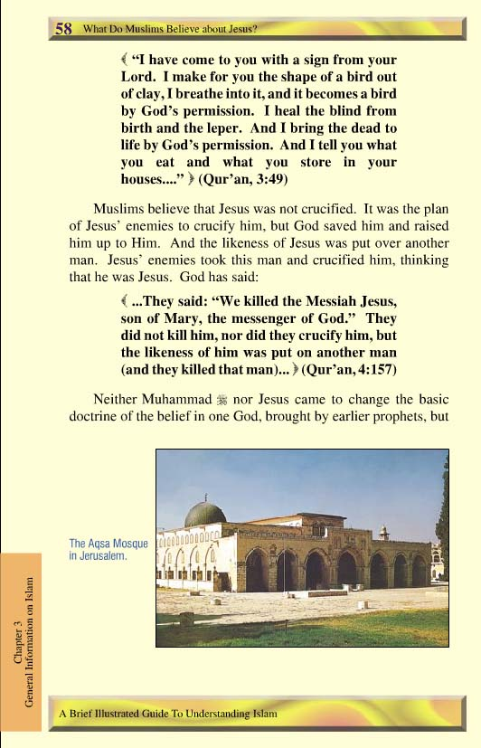 A Brief Illustrated Guide to Understanding Islam - Read the