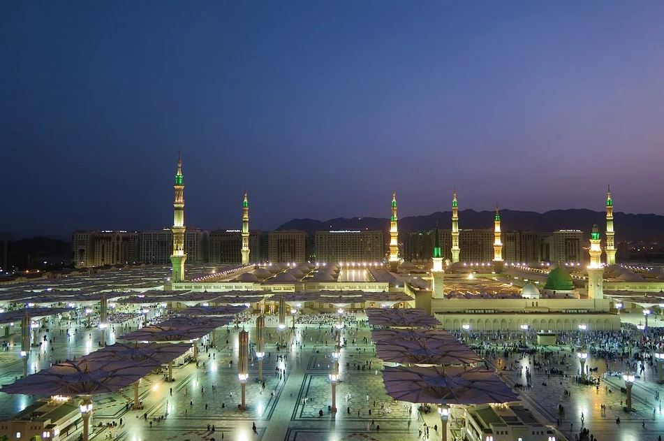 free madinah wallpapers