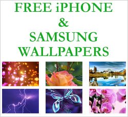free iphone and samsung wallpapers
